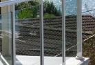 Banks Glass balustrading 4