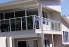 Banks Glass balustrading 6