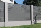Banks Privacy fencing 11