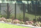 Banks Privacy fencing 14