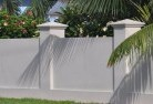 Banks Privacy fencing 27