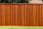 Banks Privacy fencing 2