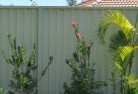 Banks Privacy fencing 35
