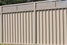 Banks Privacy fencing 43