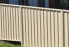 Banks Privacy fencing 44