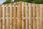 Banks Privacy fencing 47