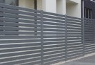 Banks Privacy fencing 8