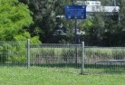 Banks School fencing 9