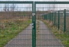Banks Weldmesh fencing 3