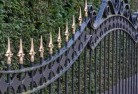 Banks Wrought iron fencing 11
