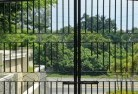 Banks Wrought iron fencing 5